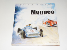 Monaco . Courses De Legends T.2 (Sire & Pac 2003)